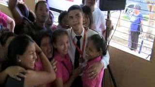 Erick Maturana - Centro Escolar Básico General El Zapallal - Provincia de Darién