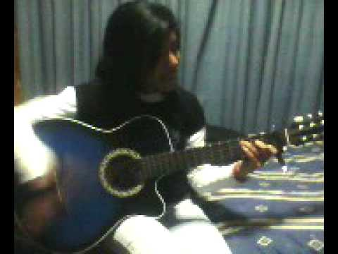 me voy - casi angeles cover