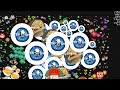 180,000 mass in AGARIO! World record agar.io gameplay?! TYT Sirius