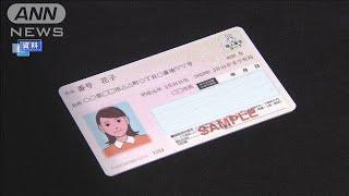 全国民に一律10万円支給 マイナンバーカード活用も(20/04/18)