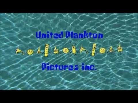 United Plankton Pictures, Inc. / Nickelodeon (1997-2016)