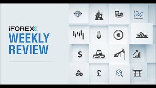 iFOREX Weekly Review: Wall Street, Goldman Sachs & UK
