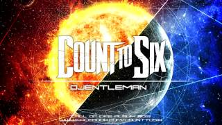 08. Count To Six - Djentleman