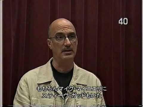 Steps Ahead at Mt. Fuji 2004 - Michael Brecker Interview