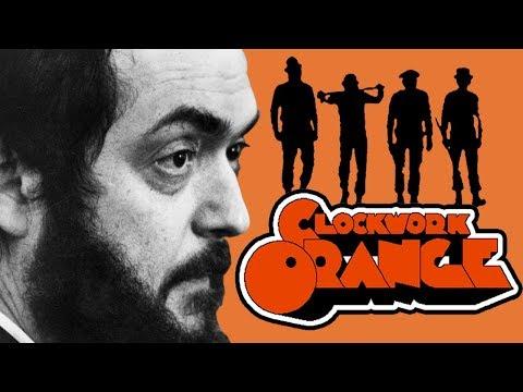 Why Kubrick Decided To Make A Clockwork Orange (1971) | MAKING FILM