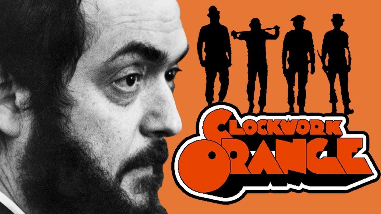 Why Kubrick decided to make A Clockwork Orange (1971)   MAKING FILM