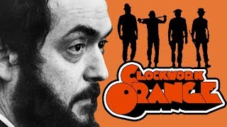 Why Kubrick Decided To Make A Clockwork Orange (1971) | MAKING FILM
