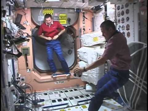 International Toys In Space Soccer Youtube