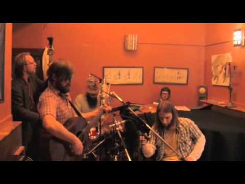 "Daniel Lawrence Walker Band - ""Sonoma County Line"" Live at The Toy Box Studio"
