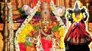 Amman Powerful Tamil Songs | Amma Shabhavi Tamil Devotional Songs