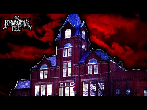 One Of The SCARIEST Episodes Of Our Show- EVER! (Haunted Opera House) | THE PARANORMAL FILES