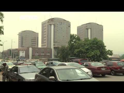Nigeria's Trillion Dollar Economy
