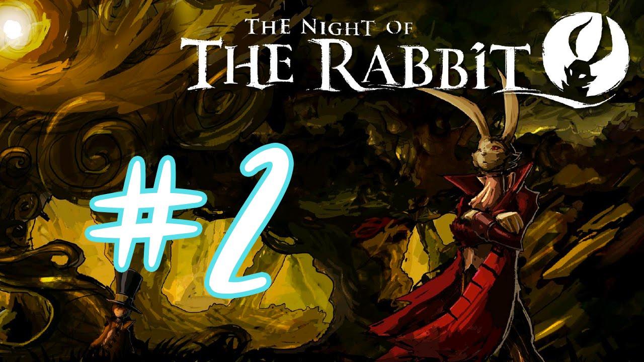 the night of the rabbit premium edition