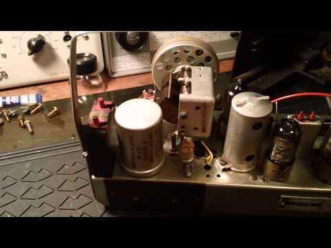 dating valve radios