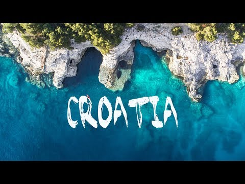 Exploring the Sea Caves of Croatia!