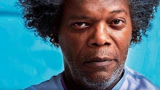 Glass - Russian trailer (2019)