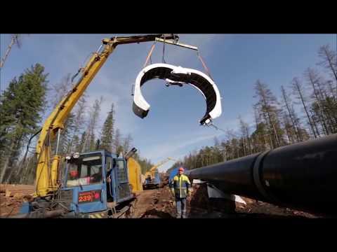 Работа в Газпроме - вакансии Газпром вахта работа вахтовым методом