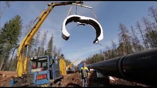 видео Как устроиться на работу вахтой в Газпром?