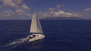 24 - Sailing 3,142nm Across the Pacific