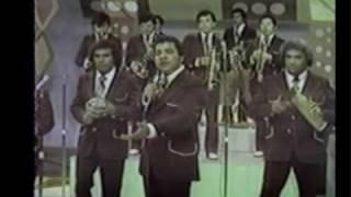 SONORA SANTANERA - ESTOY PENSANDO EN TI