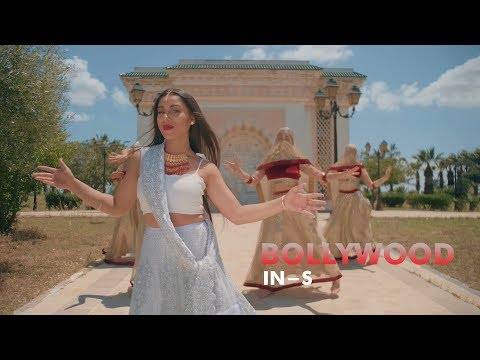 IN-S - Bollywood (Clip Officiel)