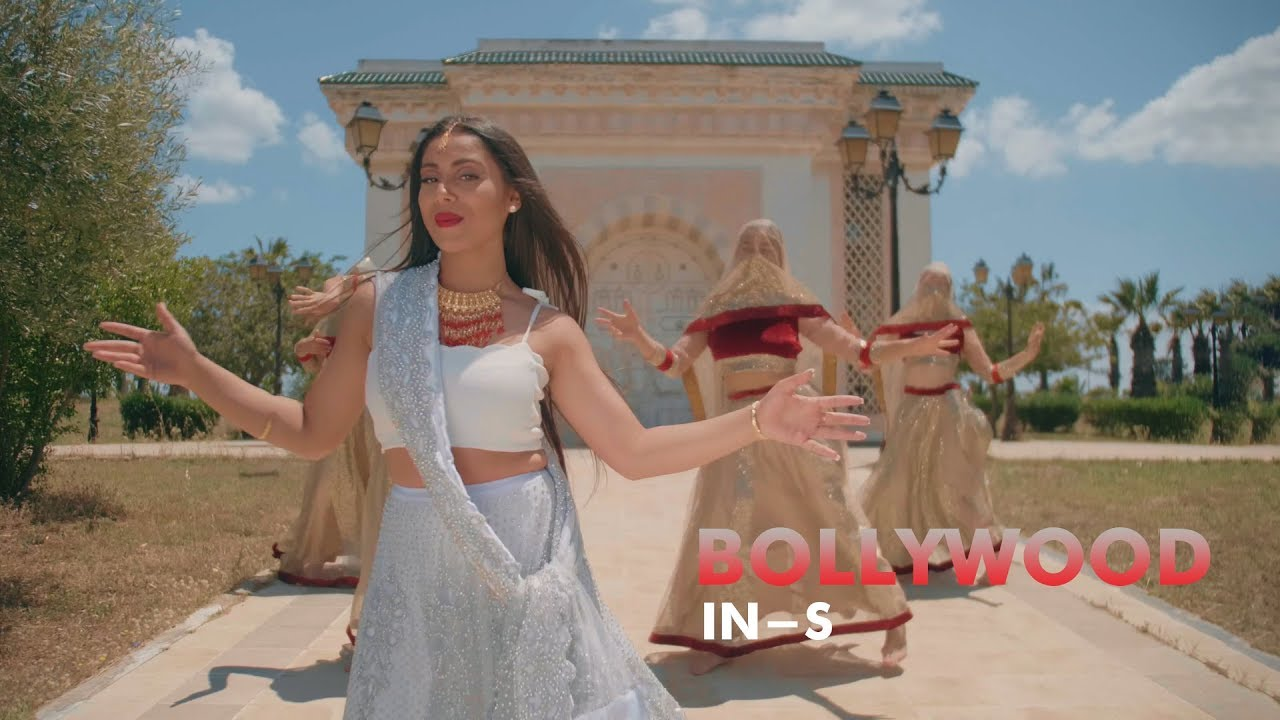 Download IN-S - Bollywood (Clip Officiel)