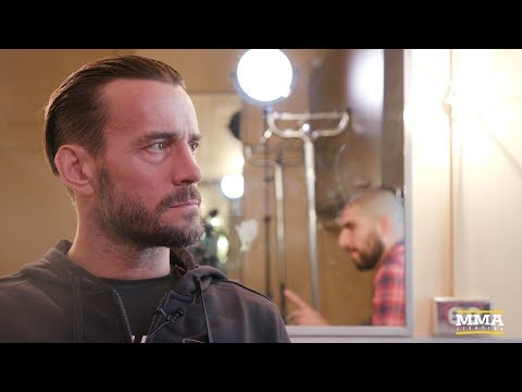 CM Punk Talks Winning WWE Lawsuit, UFC 225, Possible Return To Wrestling And More