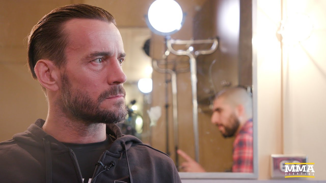 Cm Punk Talks Winning Wwe Lawsuit Ufc 225 Possible Return To