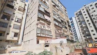 Se estrellan dos drones en el sur de Beirut, según Hizbulá