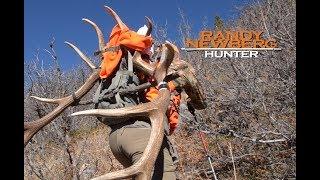 2016 Colorado Rifle Elk Hunt with Randy Newberg (S5 E6)