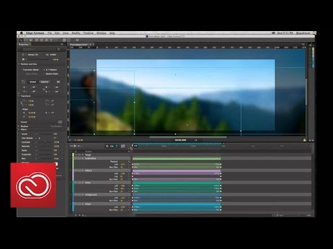 Creating Interactive Content for the Web and Tablet Devices | Adobe Creative Cloud