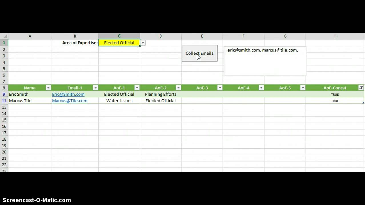 How To Create A Half Decent Gantt Chart In Excel Simply