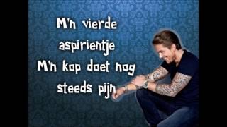 André Hazes - Wie kan mij vertellen + Songtekst
