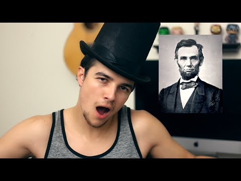 Impressions of ALL 44 U.S. Presidents | Mikey Bolts