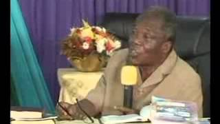watchman catholic charismatic renewal movement general overseer preaching By Pastor A.C.OHANEBO.