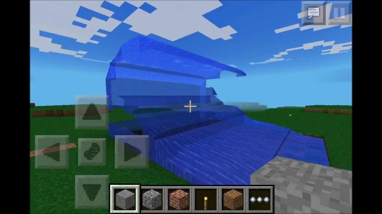 tsunami mod minecraft pe download