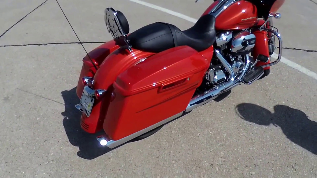 best exhaust for 2019 road glide