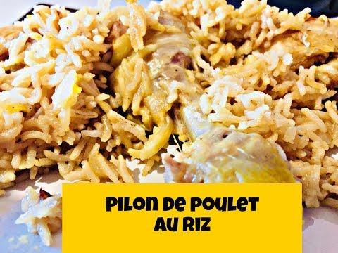 pilons-de-poulet-au-riz-et-lait-de-coco-au-cookeo-et-weight-watchers