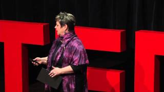 Locate the Ache - Why Story Matters: Heather McDonald at TEDxGeorgeMasonU