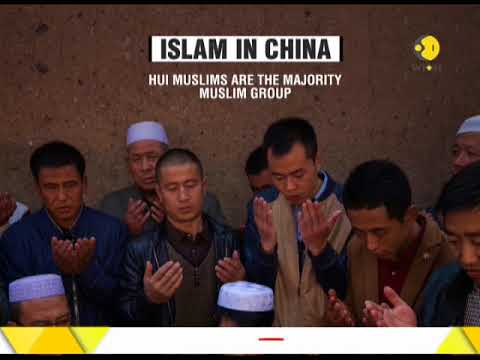 Anti-Muslim ban in China's Linxia?