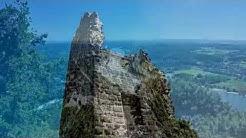 Tour zum Drachenfels und Königswinter