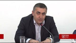 Իշխանությանը զրկել ենք վերարտադրվելու ռեսուրսներից  Արմեն Ռուստամյան