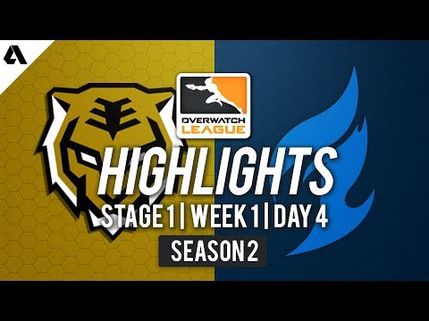 Overwatch League best plays: 5 tips to play like a pro