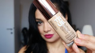 Catrice True Skin review