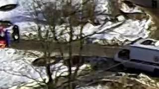 Смотреть видео Трагедия в Красном Селе 17.02.19 онлайн
