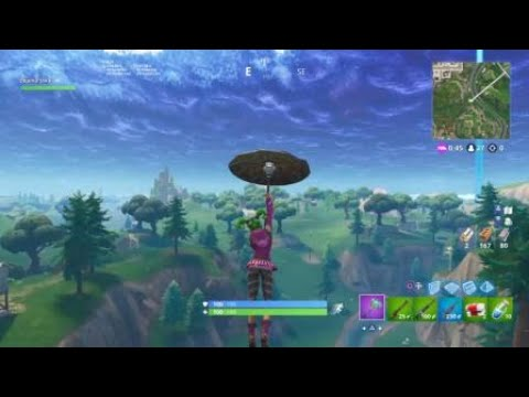 How To Yankee Doodle Dandy Someone In Fortnite
