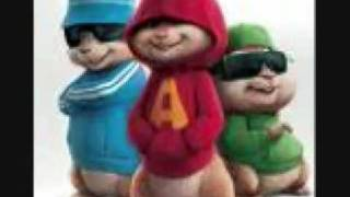 alvin and the chipmunks kiss me through the phone