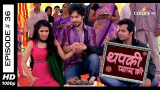 Thapki Pyar Ki - 4th July 2015 - थपकी प्यार की - Full Episode (HD)