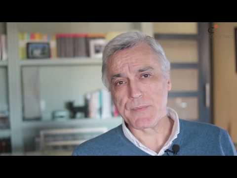 A mi hermano Chema - Entrevista con Miguel Postigo (autor del libro)