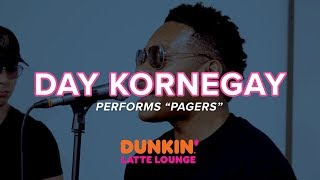 Day Kornegay Performs 'Pagers' Live | DLL